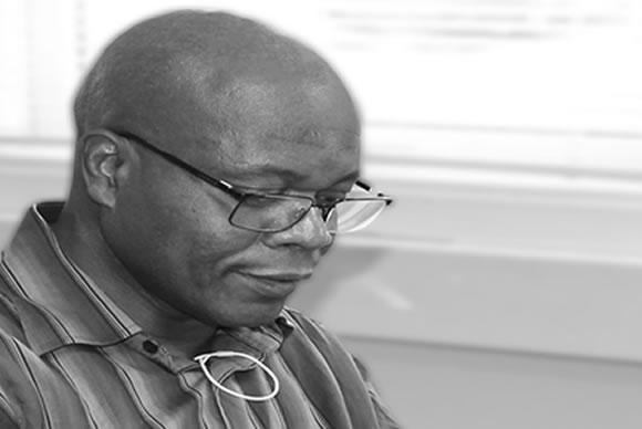 Christopher Odoch Oyon