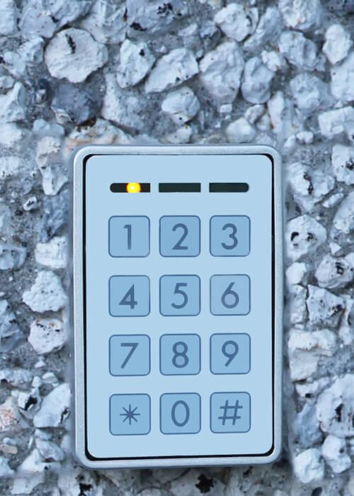 CP1200 PROX