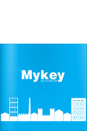 MyKey by Conlan