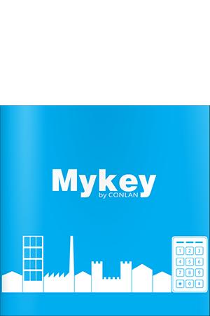 MyKey by Conlan