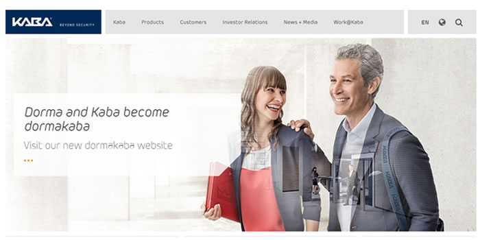 Kaba web
