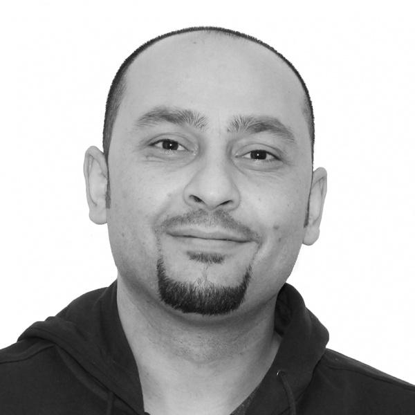 Majdi Marwan